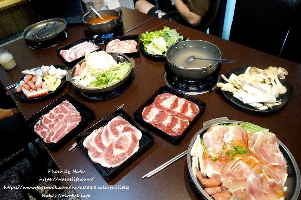 【美食♔台南中西區】一鼎鍋吃到飽(台南環河店)。299元吃到飽~愛吃肉朋友不要錯過囉