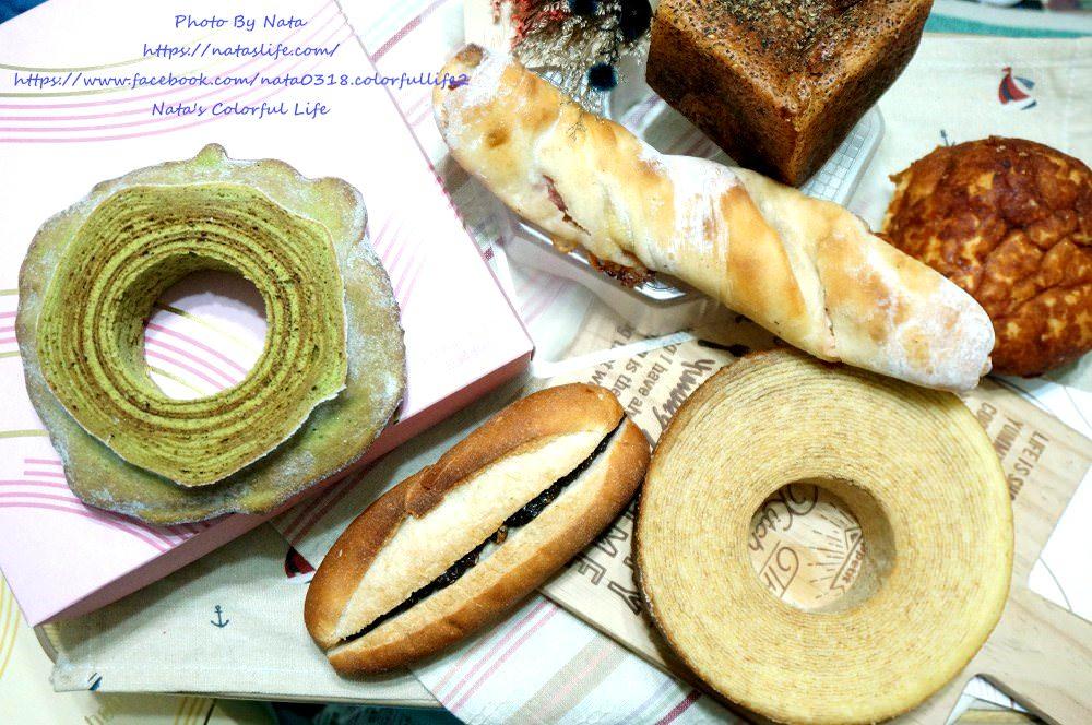 《愛評體驗團》【美食♔台南仁德區麵包】奇美食品幸福工廠c'est si bon 幸福頌。讓生活加一點甜~有著幸福感